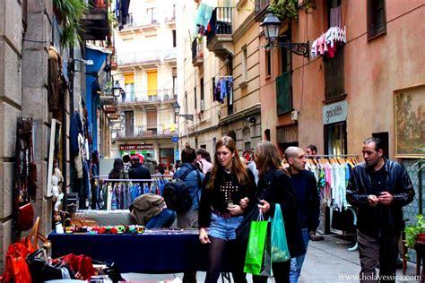 best shopping in barcelona the best vintage shopping in barcelona