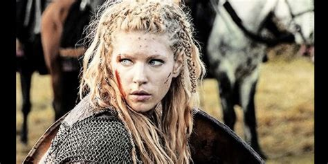 who is short blonde viking on vikings female vikings not only existed but were some of the best
