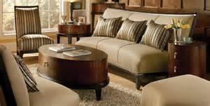 American Kaleidoscope Chest Living Room