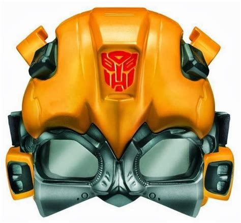 printable bumble bee mask template transformers free printable masks hunter pinterest