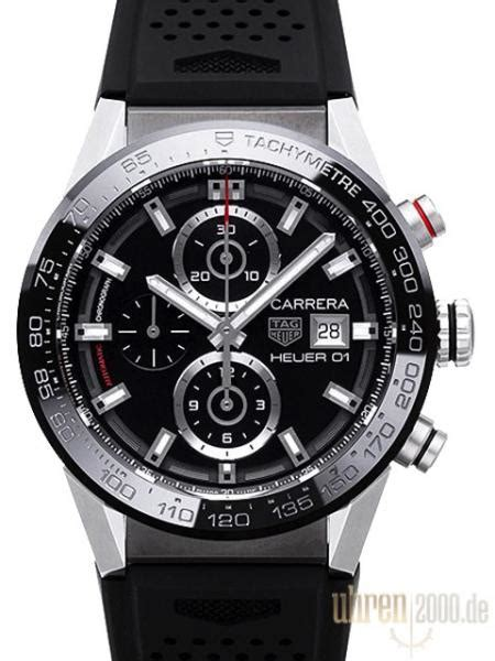 Tag Heuer Car201z Ft6046 tag heuer heuer 01 automatik chronograph car201z