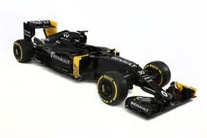 Renault Power Unit Renault Rs16 F1 Car Launch Pictures F1 Fansite