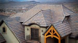 Roofing A House Tile Roof Eagle Roofing
