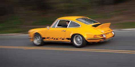Porsche 911 Carrera Rs 2 7 by 1973 Porsche 911 Carrera Rs 2 7 Touring