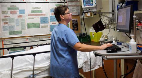 recovery room nursing care careers hotel dieu hospital