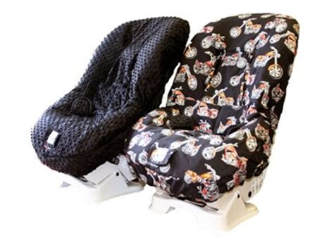 itzy ritzy car seat cover itzy ritzy rebel chopper car seat cover the frog and the