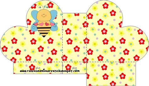 Decorating Kit Add An Age Birthday 243849 Isi 12 1000 images about bee on maze bee cupcakes and animais