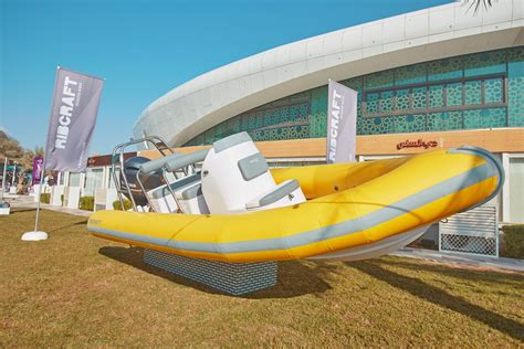 rib boat uae boats ribcraft 5 85 pro rigid inflatable boat for sale in
