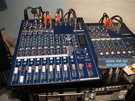 Mixer Yamaha Ga 24 b 224 n mixer yamaha mg124cx ch 237 nh h 227 ng gi 225 tốt nhất