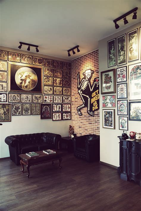 Studio Tattoo Di Bsd | swan song tattoo