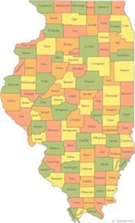 Macon County Search Il Macon County Illinois Certification For