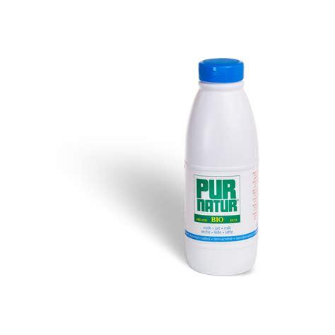 Uht 1 Liter pur natur halfvolle biomelk uht 1l