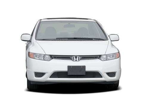 2006 honda civic coupe mpg 2006 honda civic reviews and rating motor trend
