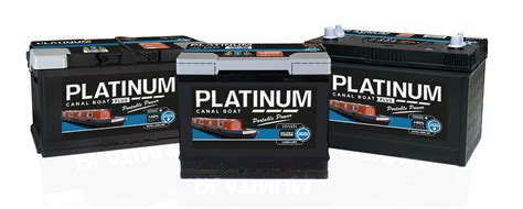 canal boat battery charger canal boat batteries platinum international limited