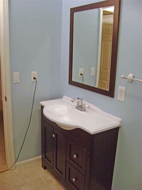 Vanities For Small Bathrooms by Great Vanity For Small Spaces Bathroom