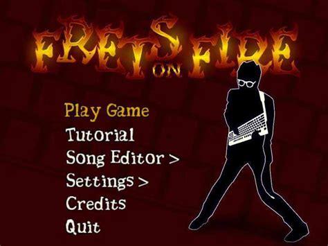 frets on fire frets on fire free download