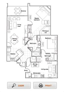 sheraton vistana villages floor plan sheraton vistana resort orlando florida two bedroom