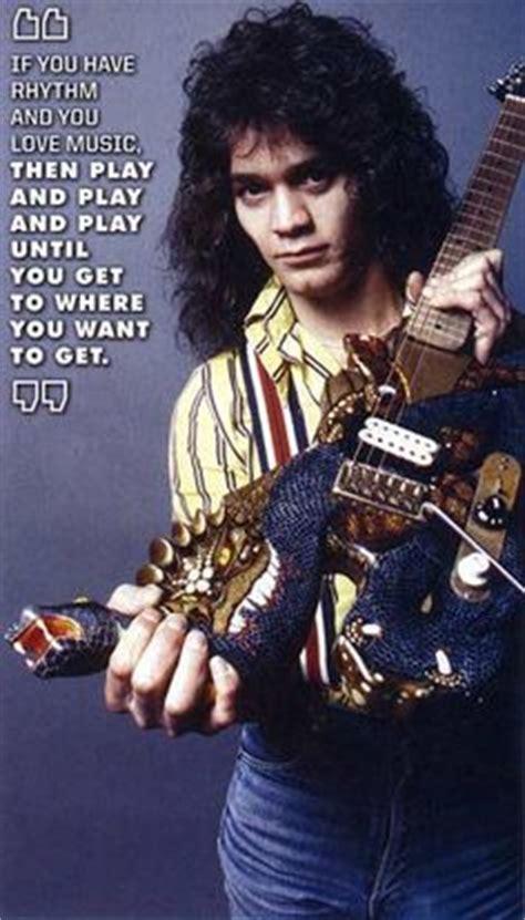 eddie van halen voted greatest guitarist of all time eddie van halen guitar quotes quotesgram