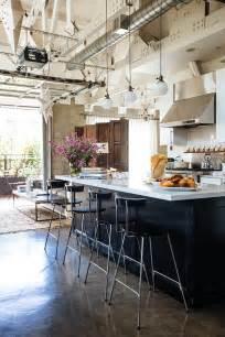 Industrial Design Kitchen Kitchen Style