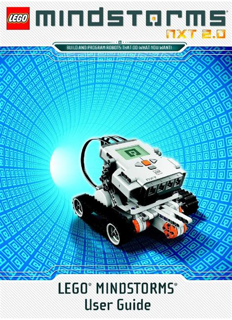tutorial lego mindstorms nxt 2 0 mindstorm lego mindstorms nxt 2 0 instructions 8547