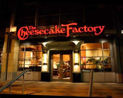 awful cheesecake factory kicks enforcement out of