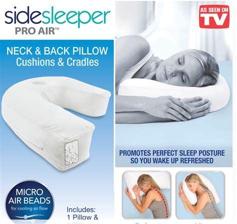 Side Sleeper Pro Pillow Pattern by Popular Side Sleep Pillows Buy Cheap Side Sleep Pillows