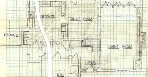 bewitched house floor plan bewitched house blueprints home plans design