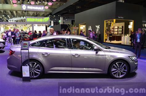 renault talisman 2015 2016 renault talisman at the iaa 2015 indian autos blog