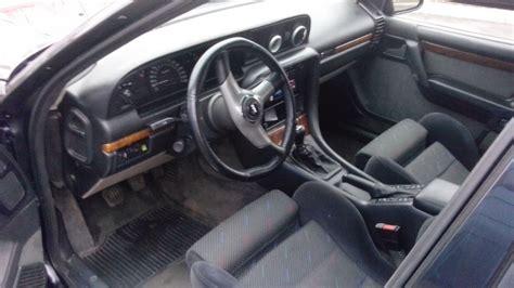 opel senator b interior opel senator irmscher 4 0 drive2