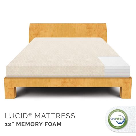 Beds With Memory Foam Mattress 1 Best Memory Foam Mattresses Of 2016 2017 Updated