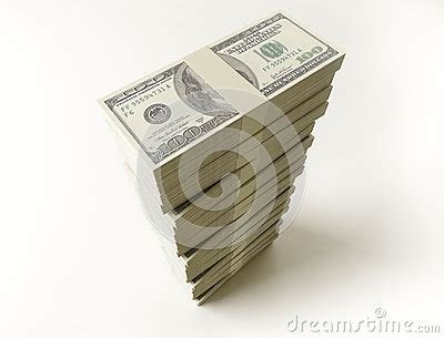 Stack Of $100 Bills Stock Photography - Image: 29917682 $100 Bill Stack