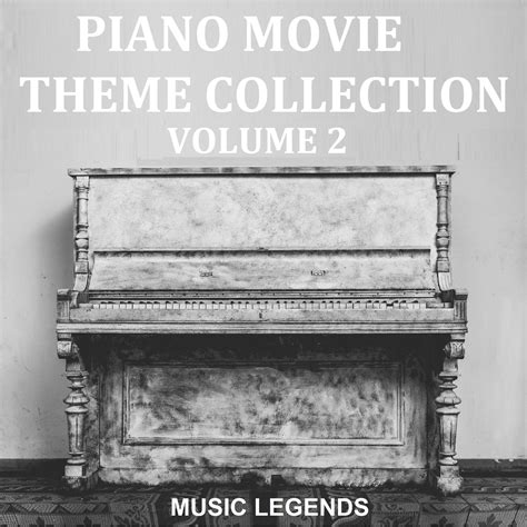 themes in the pianist film piano movie theme collection vol 2