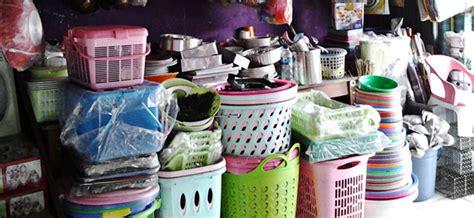 Keranjang Baju Shinpo toko perabot rumah tangga
