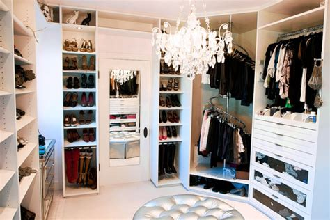 wardrobe room closets become boutiques dressing rooms living spaces wsj
