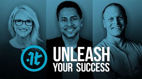unleash your superbrain success full episodes impact theory