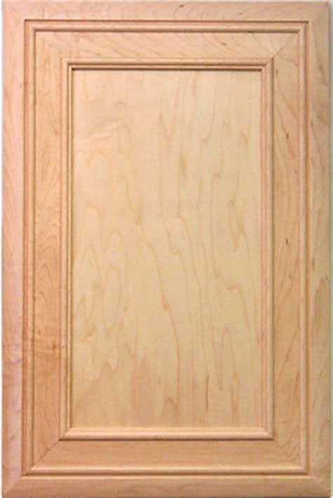 Flat Panel Cabinet Door Styles Monterey Flat Panel Cabinet Door In Square Style