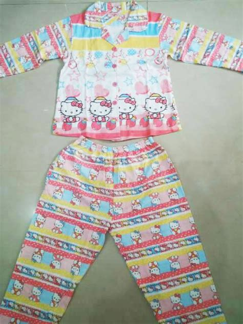 Setelan Baju Anak Caty Pink jual berbagai macam busana anak kecil pakaian anak laki