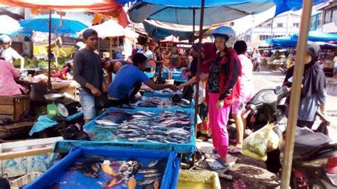 Jual Plastik Pekanbaru pasar kodim pekanbaru akan terapkan program kantong
