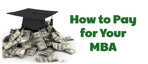 How To Pay For Your Mba how to pay for your mba webinar