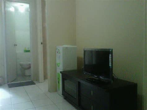 Sewa 3 Bulan Kalibata City Tower Borneo Lt 17 hidup di apartemen kalibata city dan sewa apartemen