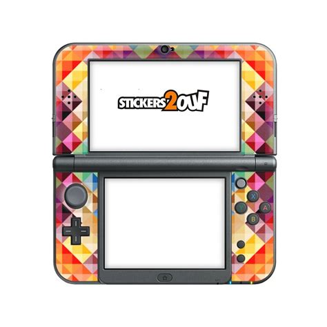 new 3ds xl colors skin we color new 3ds xl nintendo