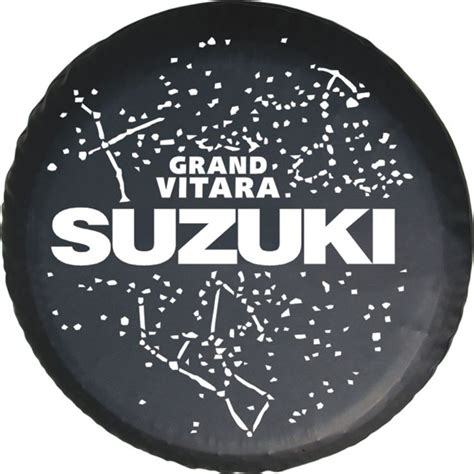 Spare Wheel Cover Suzuki Grand Vitara Alibaba Express Factory Sale Pu 4wd Spare Tire Cover For