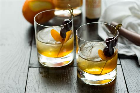 classic old fashioned cocktail old fashioned fox and briar