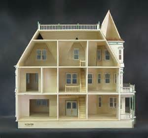 Porch Banisters Queen Anne Complete Kit