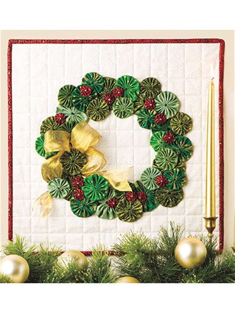 Seasonal Quilted Wall Hangings by Quilting Wall Quilt Patterns Patterns Yo