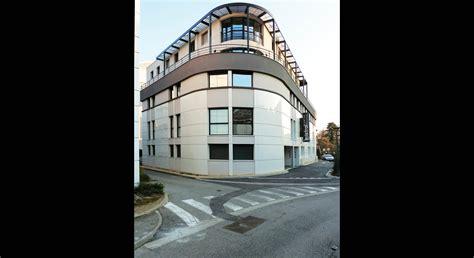 Clinique Les Granges by Projets Atelier D Architecture Herve Tezier