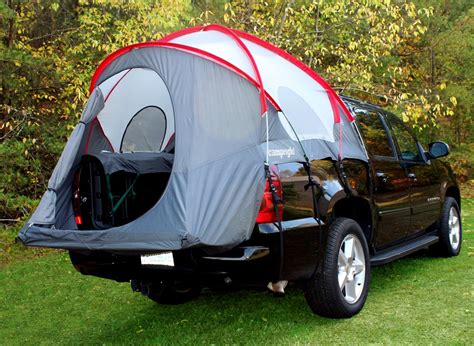 Truck Bed Tents by Vehicle Tent Etrailer