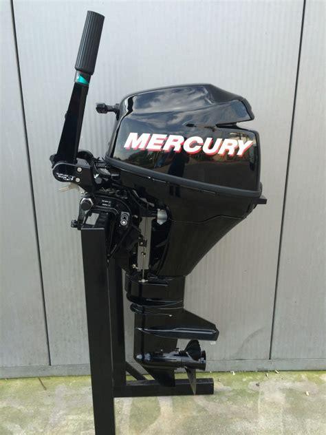 buitenboordmotor dealer mercury buitenboordmotoren heemhorst watersport