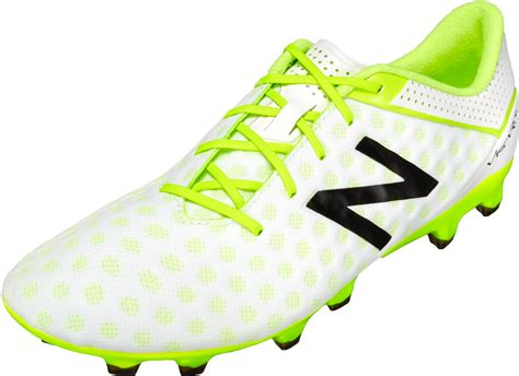 Original New Balance Visaro Pro Firm Ground Soccer Shoes new balance visaro pro fg soccer cleats new balance visaro pro wide