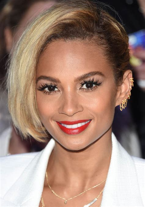 Set Alesha alesha dixon joins x factor as the britain s got talent
